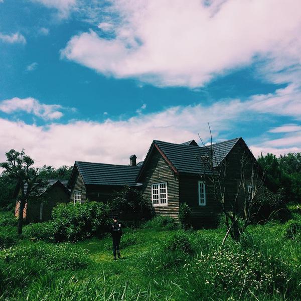 Những nơi chụp ảnh siêu đẹp ở Đà Lạt trong MV của Quang Vinh mà bạn nhất định phải ghé! - Ảnh 12.