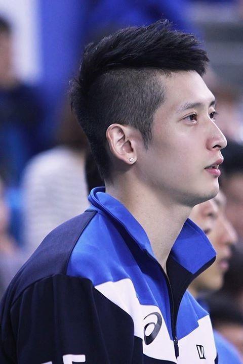 Cầu thủ bóng chuyền có nhất thiết phải đẹp trai như tài tử, dáng chuẩn như siêu mẫu vậy không...