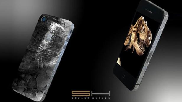 7 mẫu smartphone của hiếm có tiền cũng chưa chắc mua được - Ảnh 3.