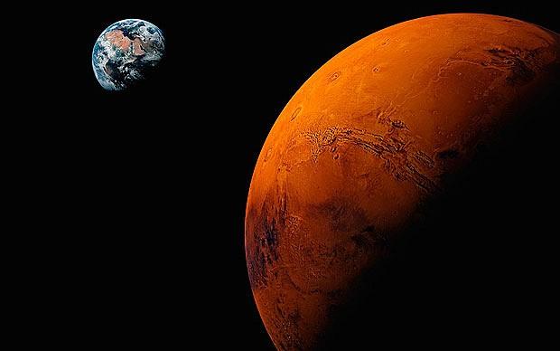 Trải nghiệm đi du lịch sao Hỏa mà chẳng tốn một xu với NASA - Ảnh 12.