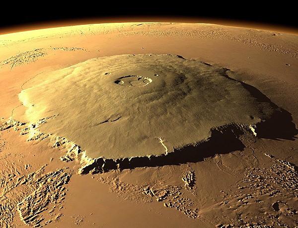 Trải nghiệm đi du lịch sao Hỏa mà chẳng tốn một xu với NASA - Ảnh 4.