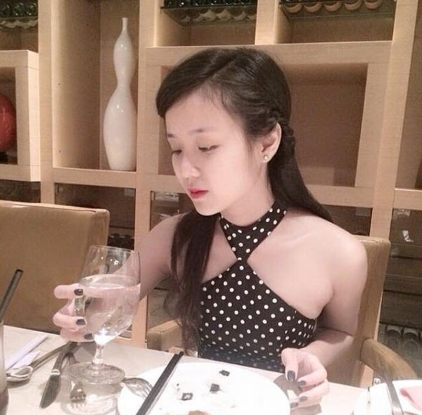 Hoài Lâm công khai người yêu xinh như hot girl, tiết lộ ảnh hôn nhau tình tứ - Ảnh 3.