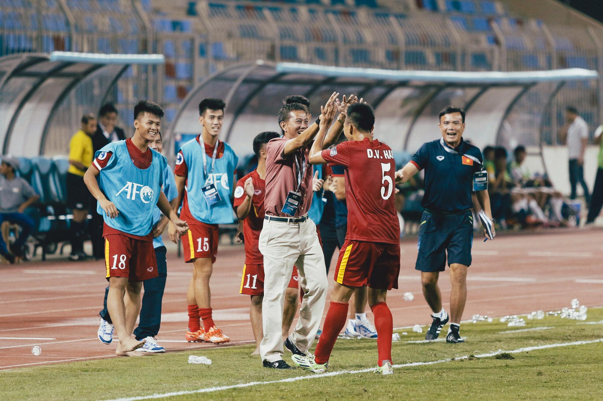 Giấc mơ World Cup của U19 Việt Nam - Ảnh 5.