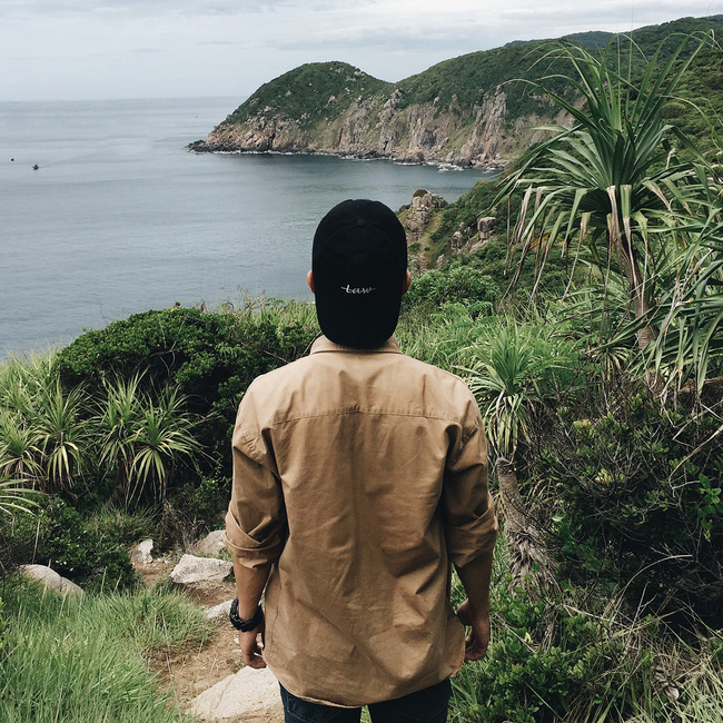 Những bộ ảnh du lịch của giới trẻ Việt khiến bạn vừa ghen tị vừa ao ước giá mình cũng được ở đó - giống - Ảnh 16.