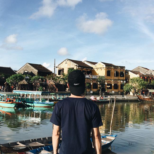 Những bộ ảnh du lịch của giới trẻ Việt khiến bạn vừa ghen tị vừa ao ước giá mình cũng được ở đó - giống - Ảnh 14.