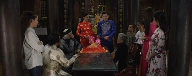 """Hoài Linh rơi nước mắt nghe Hồ Văn Cường hát """"Bà năm"""" - ảnh 4"""
