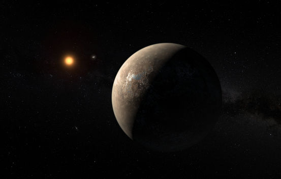 Mark Zuckerberg, Yuri Milner và Stephan Hawking khởi động dự án truy tìm người ngoài hành tinh lớn nhất từ trước đến nay - Ảnh 2.
