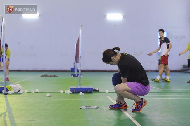 19 tuổi, hot girl cầu lông Việt Nam đã sở hữu một loạt Huy chương vàng rồi - Ảnh 4.