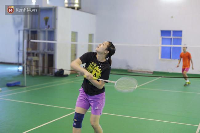 19 tuổi, hot girl cầu lông Việt Nam đã sở hữu một loạt Huy chương vàng rồi - Ảnh 3.