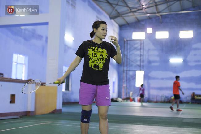19 tuổi, hot girl cầu lông Việt Nam đã sở hữu một loạt Huy chương vàng rồi - Ảnh 8.