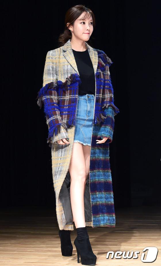 Hình như người ta đã lãng quên một mỹ nhân như Jiyeon (T-ara) - Ảnh 17.