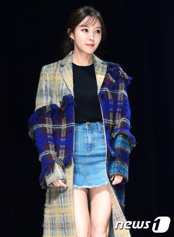 Hình như người ta đã lãng quên một mỹ nhân như Jiyeon (T-ara) - Ảnh 18.