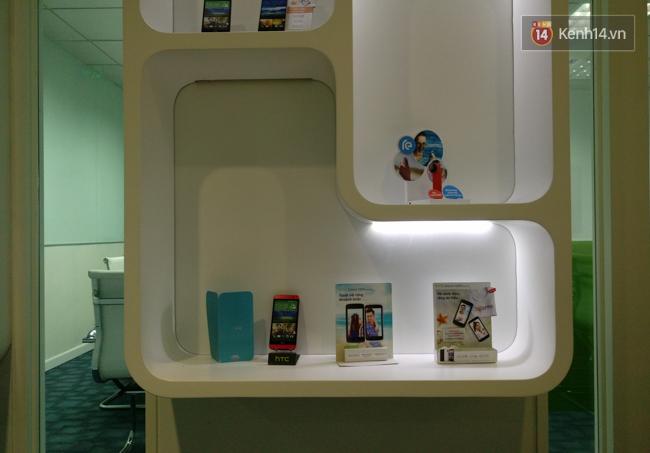 Cận cảnh HTC Desire 10 Pro: Camera chất nhưng... thô - Ảnh 9.