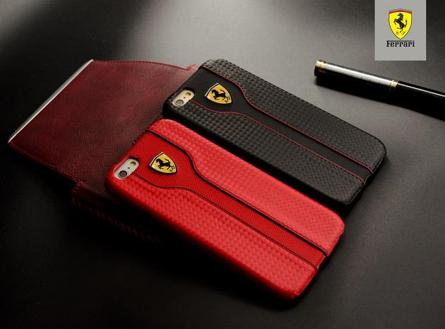Không phải iPhone 8, Apple sẽ tung ra chiếc iPhone kỷ niệm 10 năm với tên mã Ferrari - Ảnh 1.