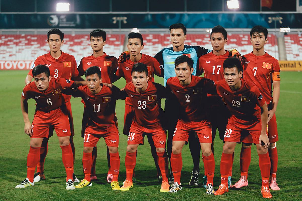 Giấc mơ World Cup của U19 Việt Nam - Ảnh 4.