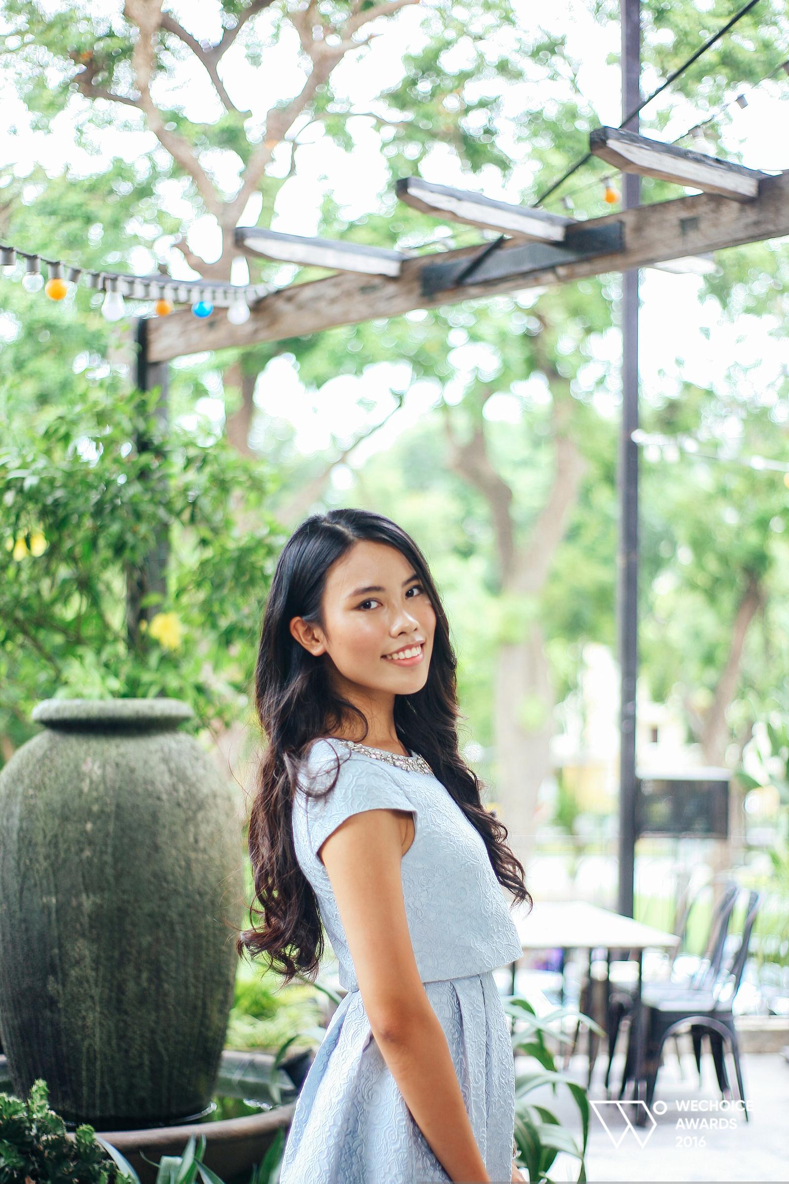 Nữ sinh 17 tuổi mang hội thảo Mô phỏng Liên Hợp Quốc về cho các bạn trẻ Việt Nam - Ảnh 3.
