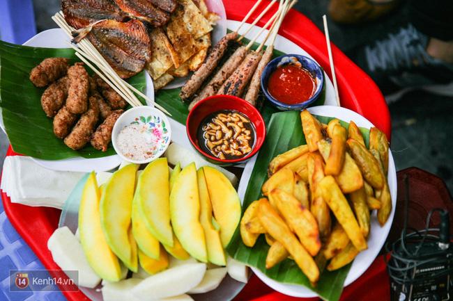 5 món mà người Hà Nội chỉ đợi mát trời để đi ăn! - Ảnh 14.