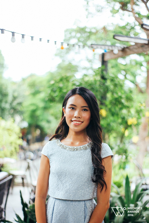 Nữ sinh 17 tuổi mang hội thảo Mô phỏng Liên Hợp Quốc về cho các bạn trẻ Việt Nam - Ảnh 8.