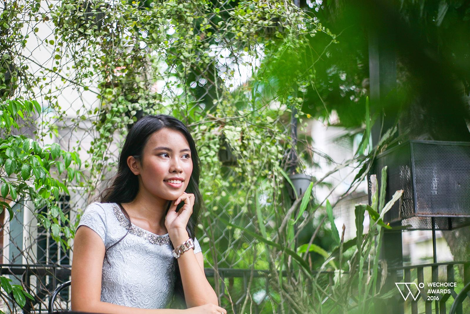 Nữ sinh 17 tuổi mang hội thảo Mô phỏng Liên Hợp Quốc về cho các bạn trẻ Việt Nam - Ảnh 10.