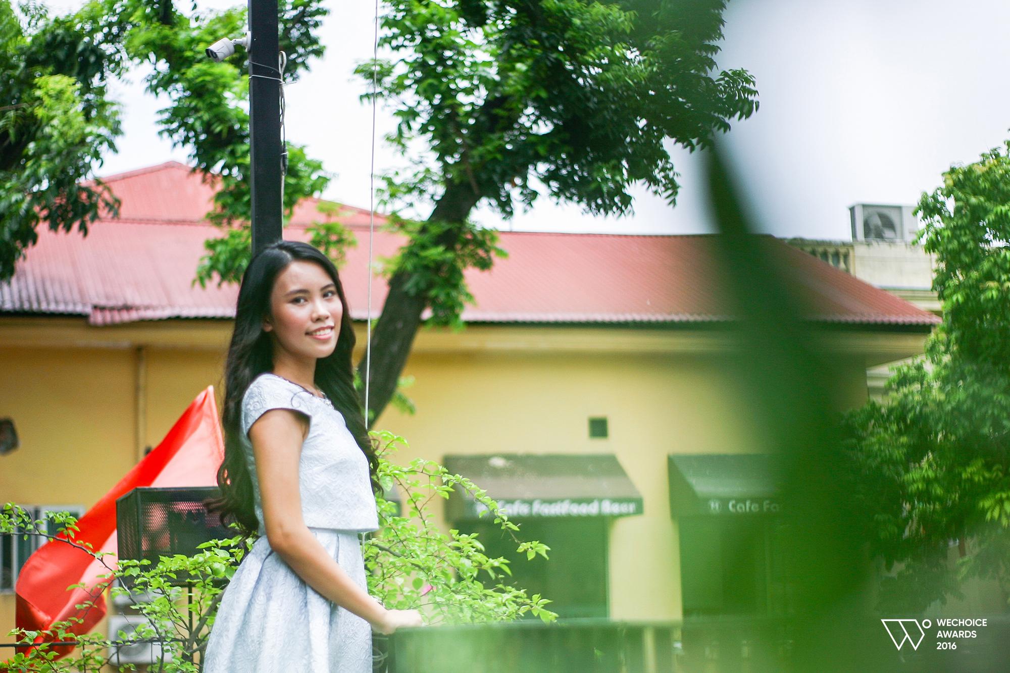 Nữ sinh 17 tuổi mang hội thảo Mô phỏng Liên Hợp Quốc về cho các bạn trẻ Việt Nam - Ảnh 5.