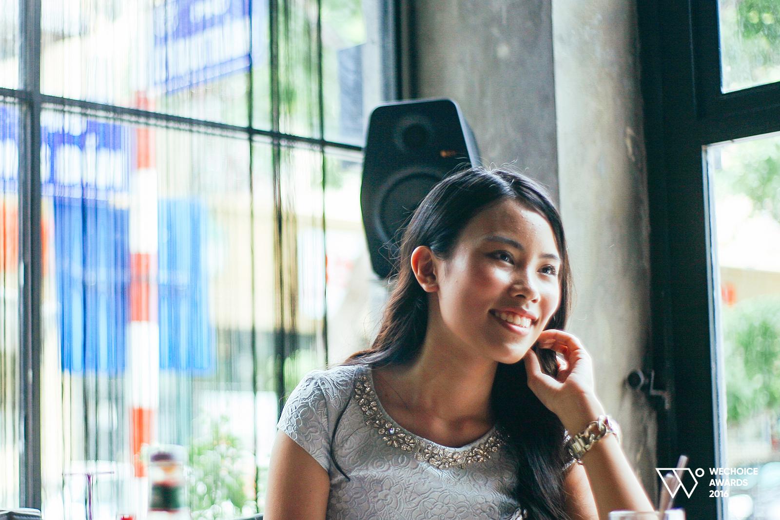 Nữ sinh 17 tuổi mang hội thảo Mô phỏng Liên Hợp Quốc về cho các bạn trẻ Việt Nam - Ảnh 4.