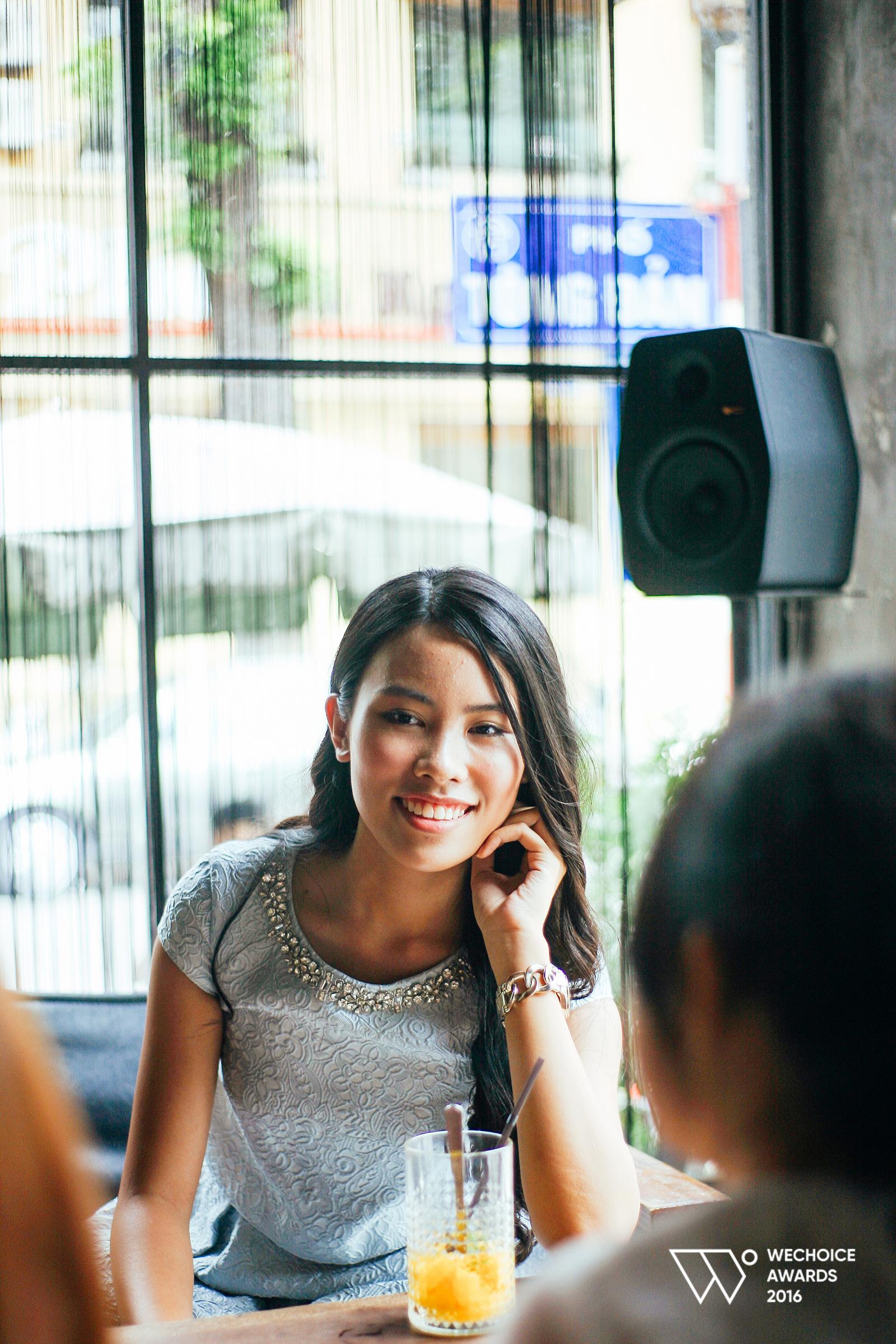 Nữ sinh 17 tuổi mang hội thảo Mô phỏng Liên Hợp Quốc về cho các bạn trẻ Việt Nam - Ảnh 6.