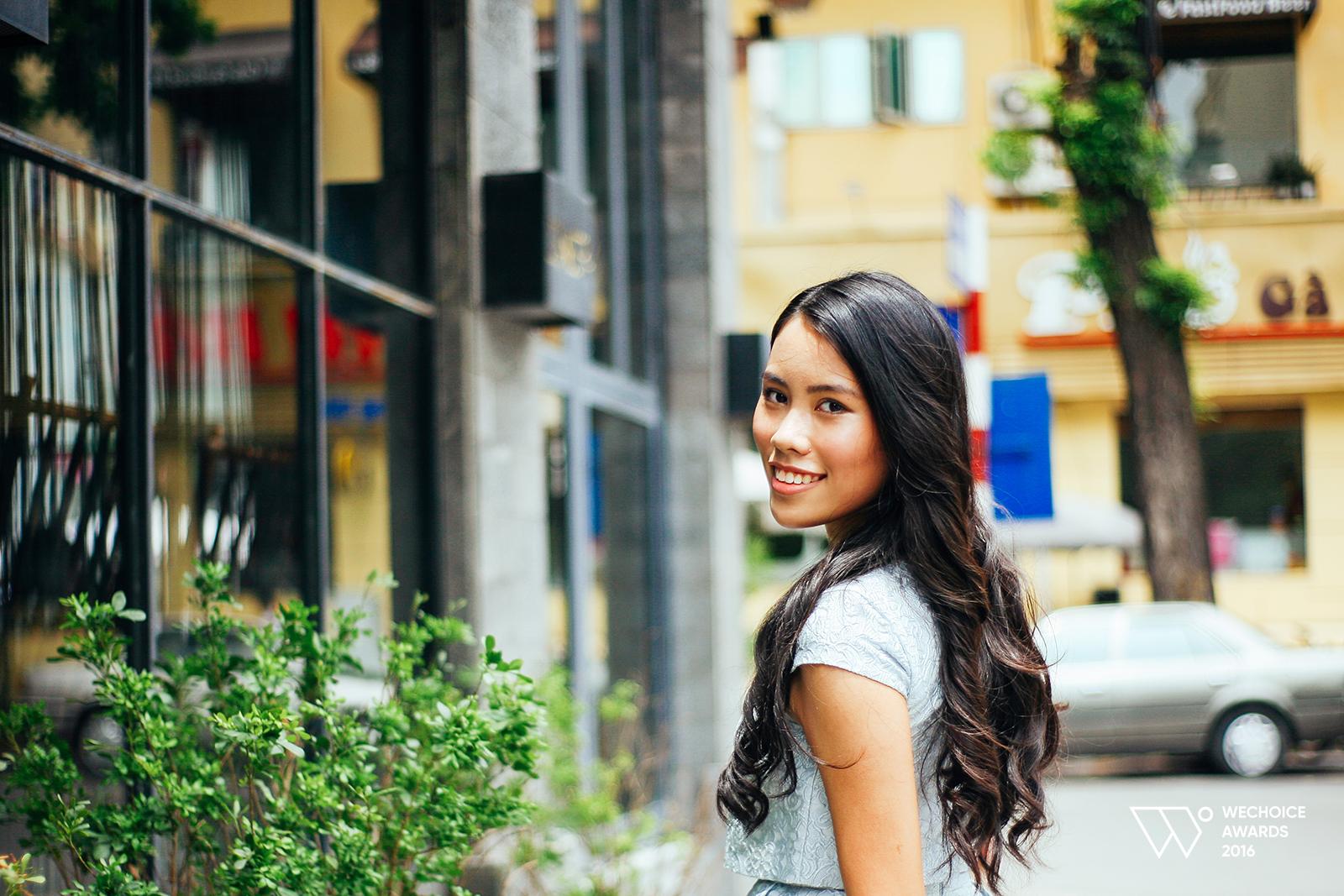 Nữ sinh 17 tuổi mang hội thảo Mô phỏng Liên Hợp Quốc về cho các bạn trẻ Việt Nam - Ảnh 7.