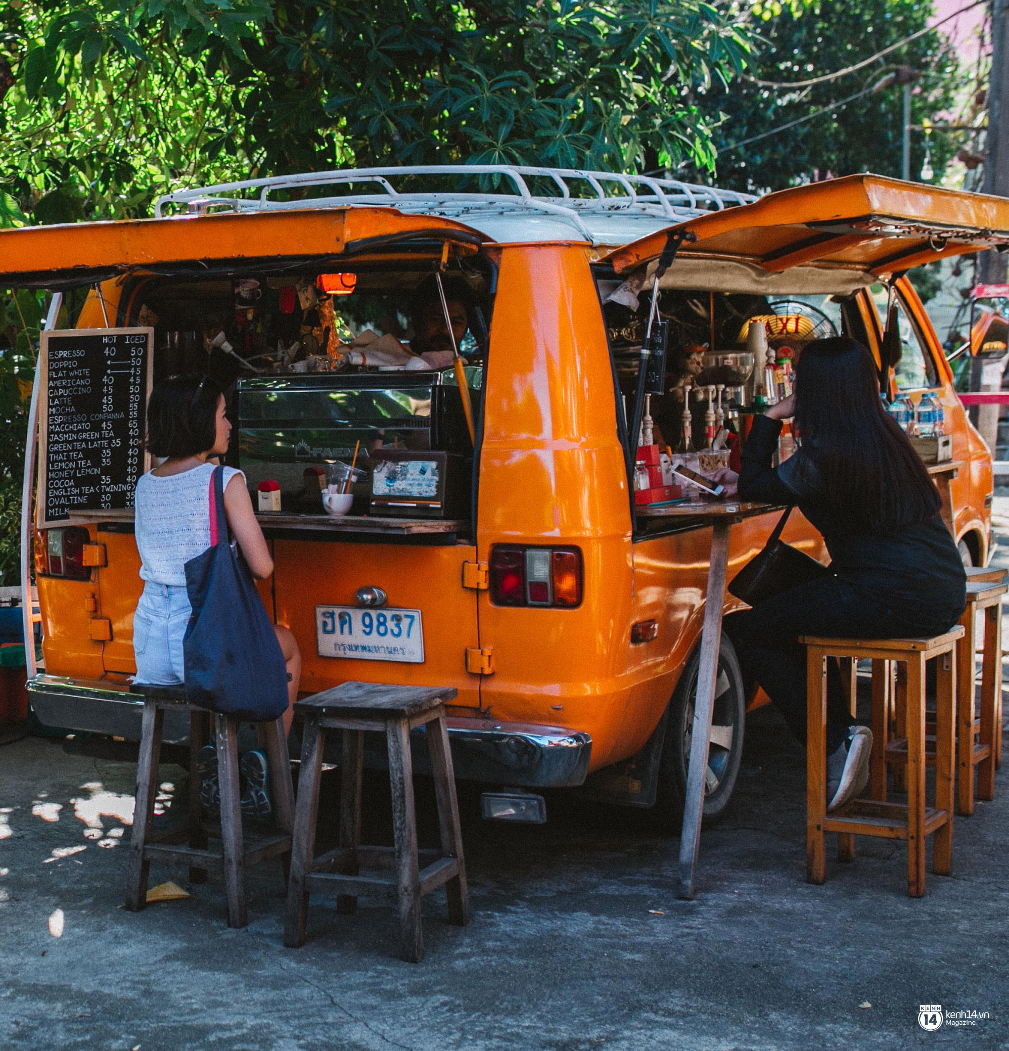 Nếu đã chán mua sắm ở Bangkok, sao không thử đến Chiang Mai tận hưởng sự thanh bình - Ảnh 3.