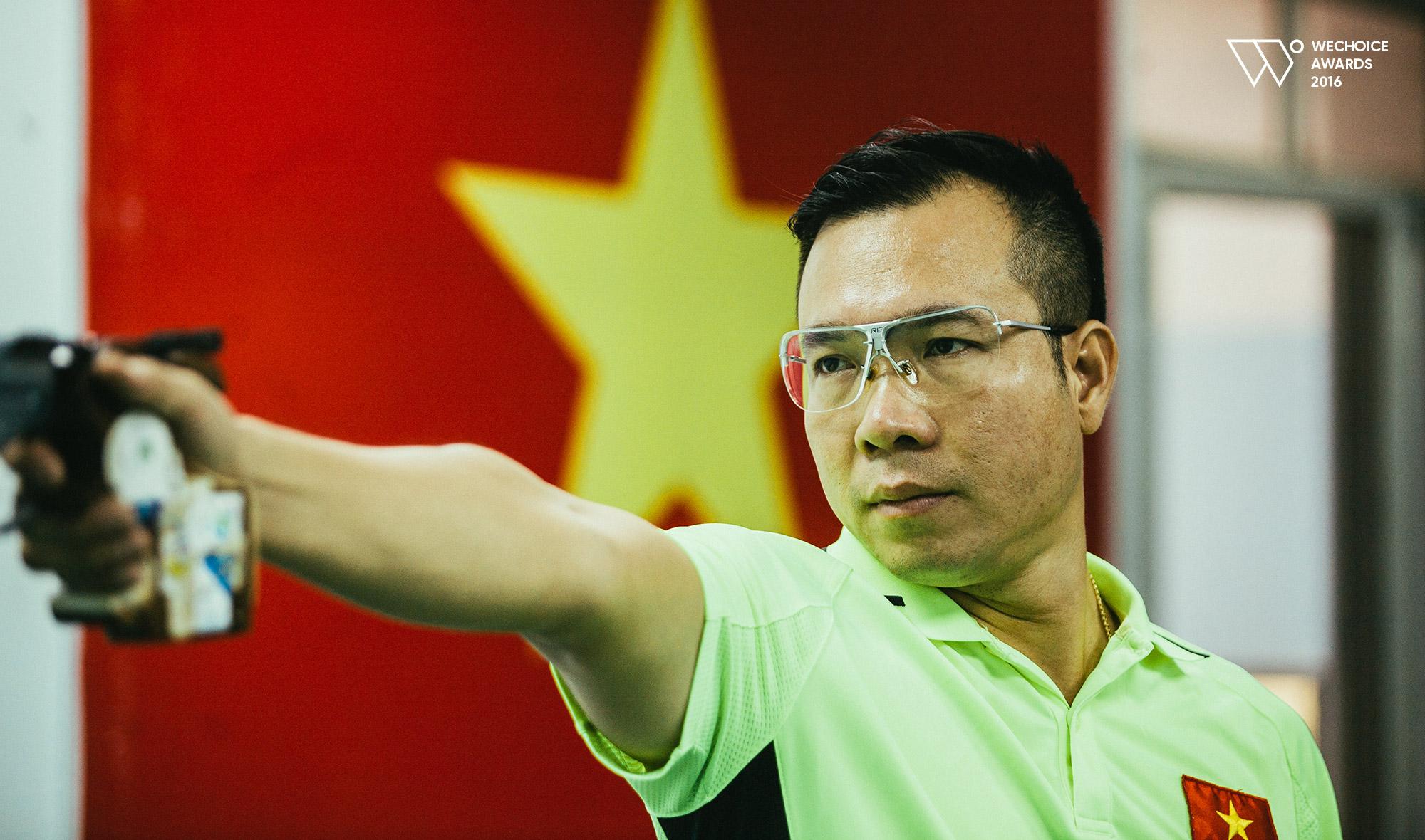Hoàng Xuân Vinh - Niềm cảm hứng từ một người đàn ông bình thường, đã làm nên điều phi thường - Ảnh 13.