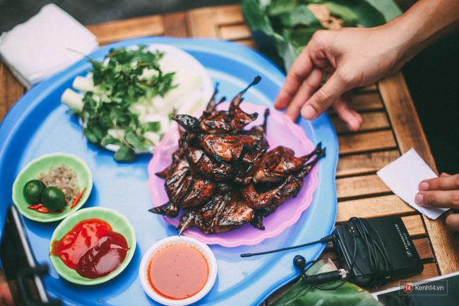 5 món mà người Hà Nội chỉ đợi mát trời để đi ăn! - Ảnh 18.