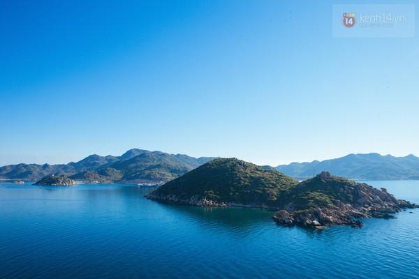 Cần chi đi đâu xa, ở Việt Nam cũng có những vùng biển đẹp không thua gì Maldives! - Ảnh 11.