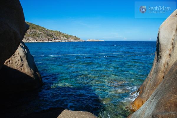 Cần chi đi đâu xa, ở Việt Nam cũng có những vùng biển đẹp không thua gì Maldives! - Ảnh 15.