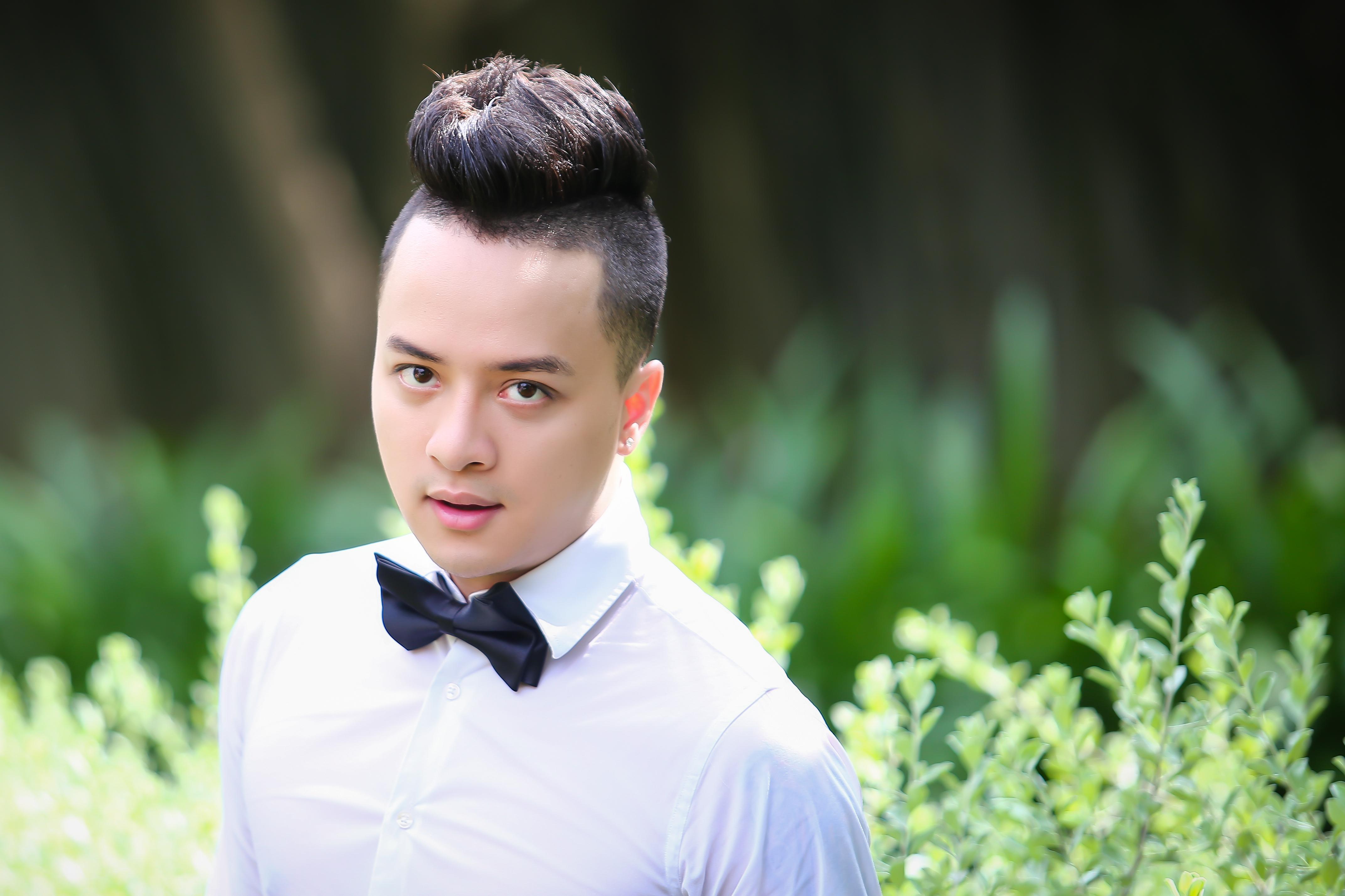 Cao Thái Sơn hé lộ đám cưới