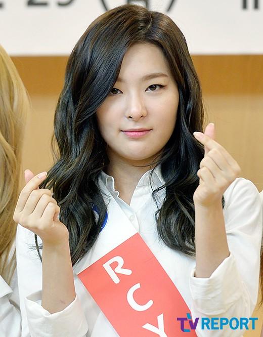 Red Velvet gây tranh cãi vì tăng cân chóng mặt - Ảnh 5.