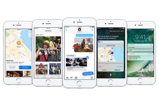 Điểm lại tất cả các bom tấn mới Apple vừa cho ra mắt vào đêm qua - Ảnh 9.