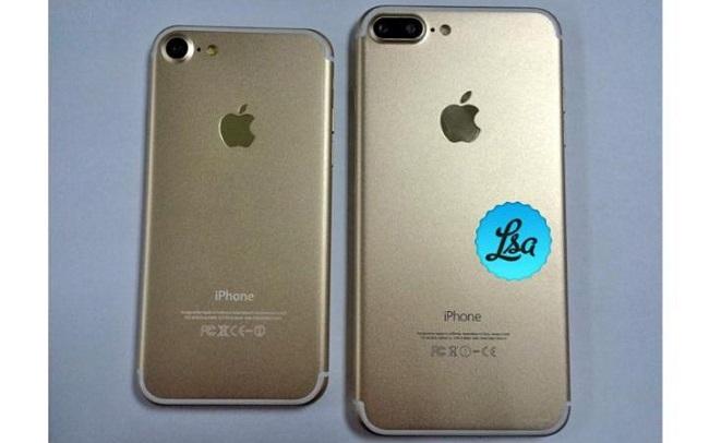 10 điểm đáng mong chờ trên iPhone 7 - Ảnh 1.