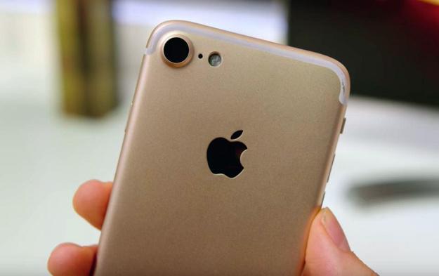 Xuất hiện hộp đựng iPhone 7 cùng tai nghe EarPods không dây - Ảnh 1.