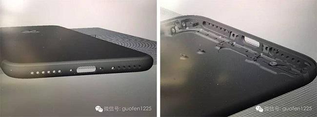 Nghi vấn khe loa thứ hai của iPhone 7 chỉ để làm kiểng? - Ảnh 3.