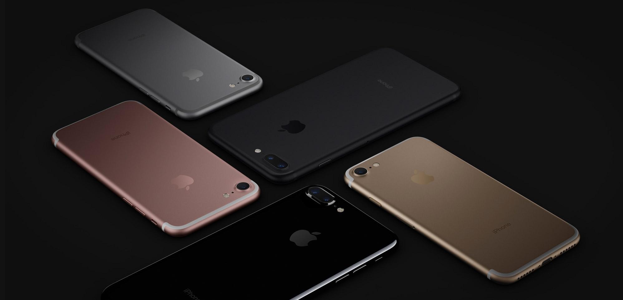10 điểm đột phá trên iPhone 7 và iPhone 7 Plus khiến bạn không mua không được - Ảnh 16.