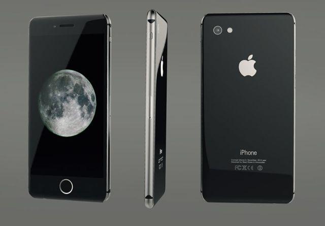 Không phải iPhone 8, Apple sẽ tung ra chiếc iPhone kỷ niệm 10 năm với tên mã Ferrari - Ảnh 2.