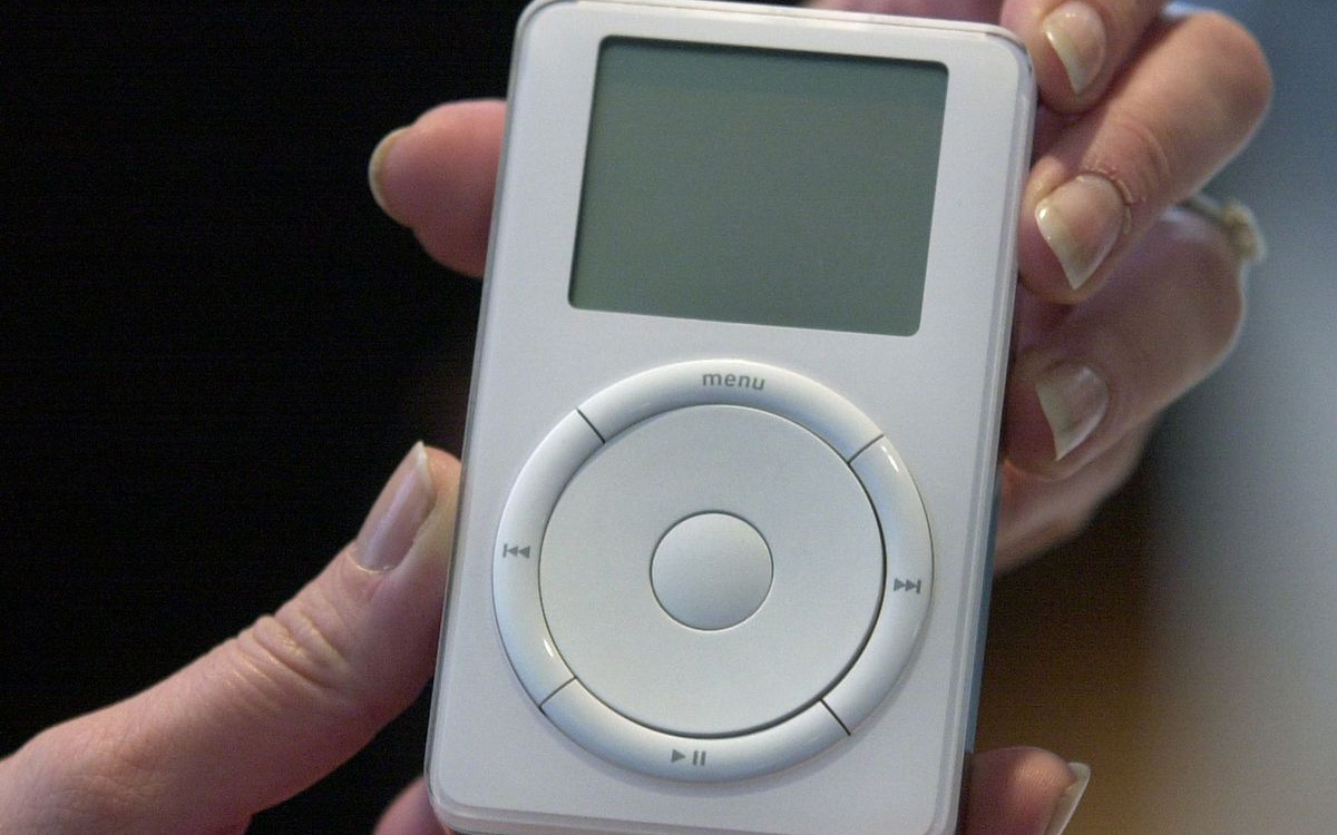 Đúng 15 năm trước, Apple đã tạo ra một 'huyền thoại'