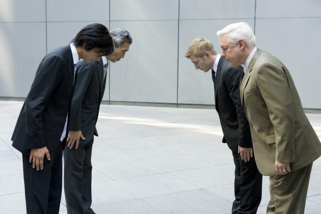 10 điều thú vị bạn chưa biết về nét văn hóa cúi chào của người Nhật Bản - Ảnh 9.
