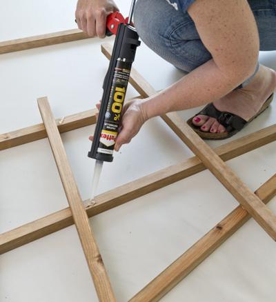Bạn có tin ta có thể làm kệ gỗ mà không cần ốc vít không? - Ảnh 3.