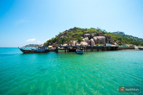Cần chi đi đâu xa, ở Việt Nam cũng có những vùng biển đẹp không thua gì Maldives! - Ảnh 25.