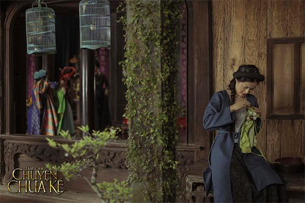 Tấm Cám: Pha mạo hiểm đáng khích lệ của điện ảnh Việt - Ảnh 4.