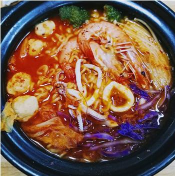 Món ăn cay nồng thách thức giới trẻ Việt - Ảnh 3.