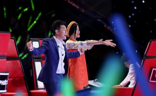 Cặp đôi vàng của showbiz Việt - Ảnh 3.