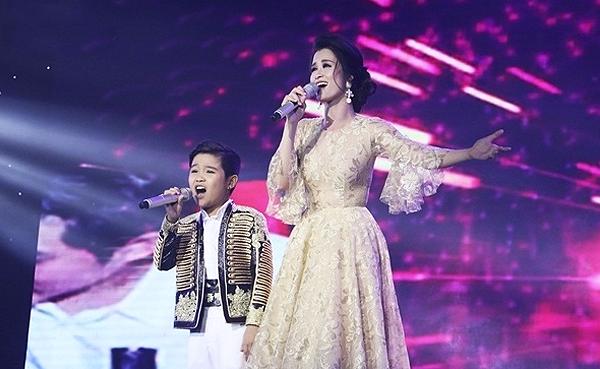 Cặp đôi vàng của showbiz Việt - Ảnh 6.