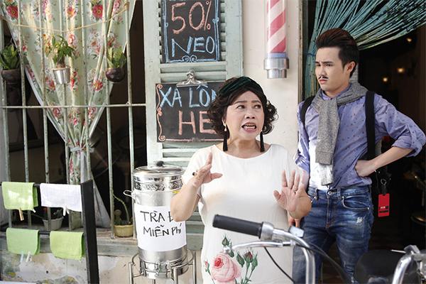 Cảm xúc thật gây bất ngờ của điện ảnh Việt 2016 - Ảnh 5.