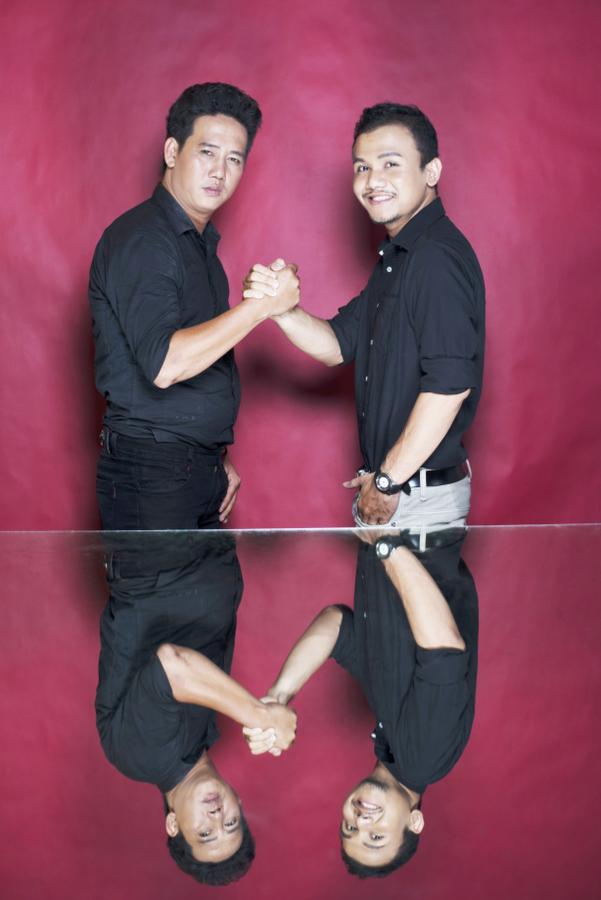 Hoài Linh thề với Tổ nghiệp sẽ công tâm khi làm giám khảo Cười xuyên Việt - Ảnh 6.